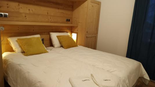 Holiday in mountain resort 8 room triplex chalet 16 people (Litote) - Le Hameau de Caseblanche - Saint Martin de Belleville