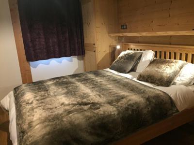 Holiday in mountain resort 7 room triplex chalet 12 people (Tawny) - Le Hameau de Caseblanche - Saint Martin de Belleville
