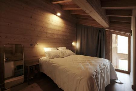 Holiday in mountain resort 5 room triplex chalet 8 people (Cachette) - Le Hameau de Caseblanche - Saint Martin de Belleville