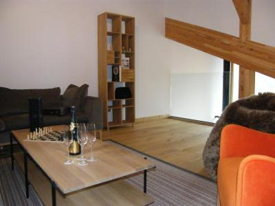 Holiday in mountain resort 5 room triplex chalet 8 people (Landenoire) - Le Hameau de Caseblanche - Saint Martin de Belleville