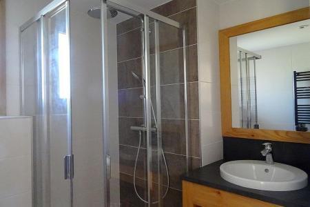 Holiday in mountain resort 8 room triplex chalet 14 people (Cerf d'Or) - Le Hameau de Caseblanche - Saint Martin de Belleville - Shower