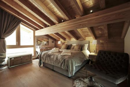 Holiday in mountain resort A293 - Le Hameau de Caseblanche - Saint Martin de Belleville - Bedroom