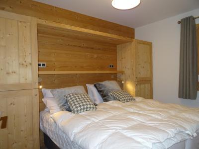 Holiday in mountain resort A293 - Le Hameau de Caseblanche - Saint Martin de Belleville - Double bed