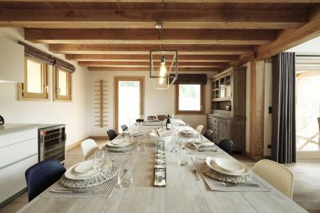 Holiday in mountain resort A293 - Le Hameau de Caseblanche - Saint Martin de Belleville - Kitchenette