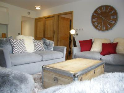 Holiday in mountain resort A293 - Le Hameau de Caseblanche - Saint Martin de Belleville - Laundry room
