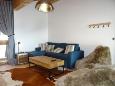 Holiday in mountain resort A293 - Le Hameau de Caseblanche - Saint Martin de Belleville - Living room