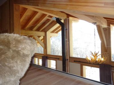 Holiday in mountain resort A293 - Le Hameau de Caseblanche - Saint Martin de Belleville - Mezzanine