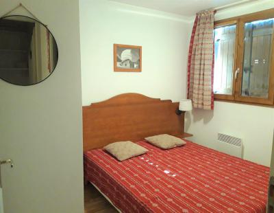 Wakacje w górach Apartament 2 pokojowy z alkową 4 osoby (B111) - Le Hameau des Aiguilles - Albiez Montrond