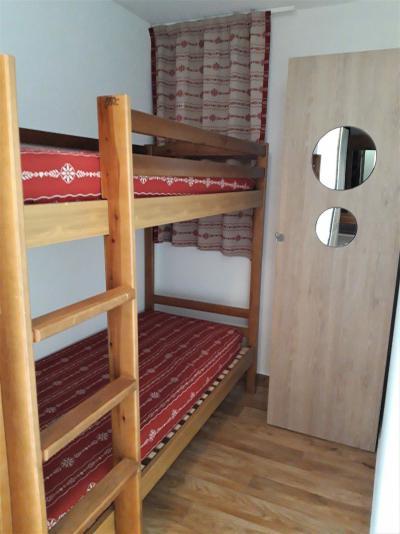 Wakacje w górach Apartament 2 pokojowy z alkową 4 osoby (B111) - Le Hameau des Aiguilles - Albiez Montrond - Łazienka