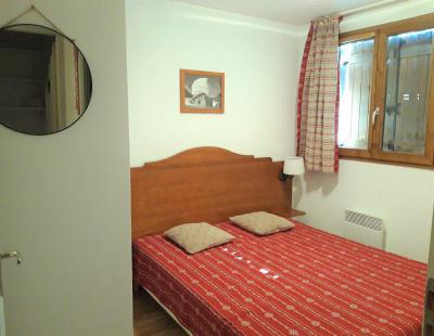 Wakacje w górach Apartament 2 pokojowy z alkową 4 osoby (B111) - Le Hameau des Aiguilles - Albiez Montrond - Pokój