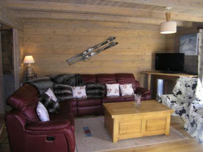 Holiday in mountain resort 4 room apartment 8 people (14) - Le Hameau des Biches - Méribel