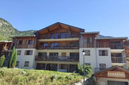 Rent in ski resort Le Hameau des Eaux d'Orelle - Orelle - Summer outside
