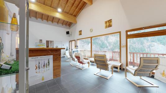 Vacances en montagne Le Hameau des Eaux d'Orelle - Orelle - Relaxation