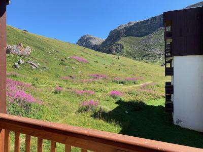 Location au ski Appartement 2 pièces cabine 6 personnes (3030) - Le Hameau du Borsat 3 - Tignes - Extérieur été