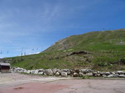 Vacances en montagne Le Hameau du Borsat - Tignes