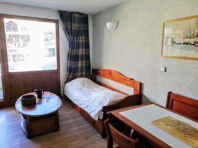 Vacances en montagne Studio cabine 4 personnes (3010) - Le Hameau du Borsat - Tignes - Logement