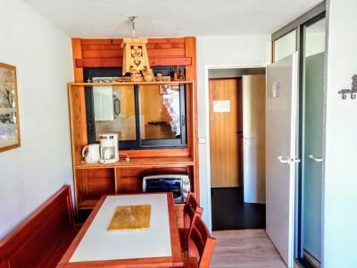 Vacances en montagne Studio cabine 4 personnes (3010) - Le Hameau du Borsat - Tignes - Séjour