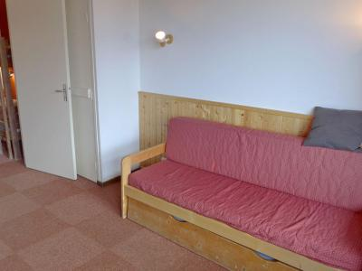 Holiday in mountain resort 1 room apartment 4 people (1) - Le Lac Blanc - Val Thorens - Accommodation