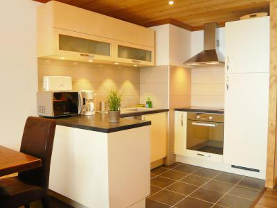 Holiday in mountain resort 3 room apartment 8 people (3) - Le Lac Blanc - Val Thorens