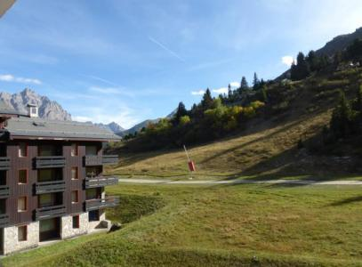 Summer accommodation Le Lac Blanc