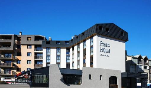 Location Le Parc Hotel