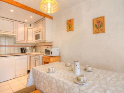 Holiday in mountain resort 1 room apartment 4 people (4) - Le Prariond - Tignes - Accommodation