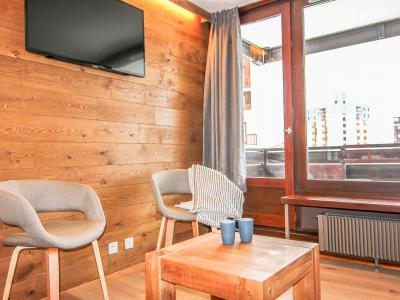 Holiday in mountain resort 2 room apartment 6 people (7) - Le Prariond - Tignes - Accommodation