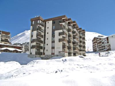 Holiday in mountain resort Le Prariond - Tignes