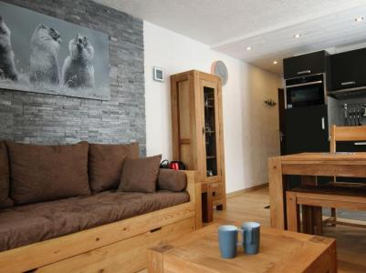 Holiday in mountain resort 2 room apartment 6 people (7) - Le Prariond - Tignes - Summer outside
