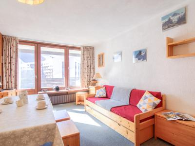 Holiday in mountain resort 1 room apartment 4 people (4) - Le Prariond - Tignes