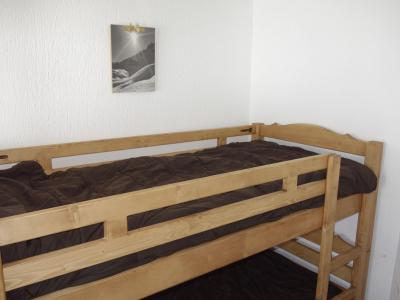 Holiday in mountain resort 3 room apartment 7 people (1) - Le Roc de Peclet - Val Thorens - Accommodation