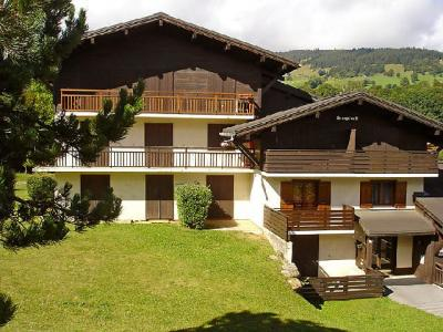 Summer accommodation Le Sapin