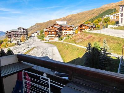 Vakantie in de bergen Appartement 1 kamers 3 personen (3) - Le Sarvan - Les Menuires