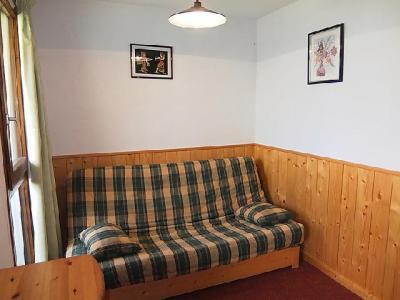 Vakantie in de bergen Appartement 1 kamers 4 personen (10) - Le Sarvan - Les Menuires - Verblijf