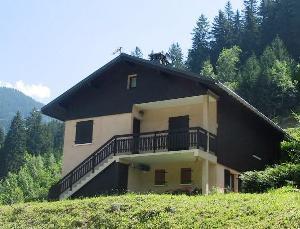 Location au ski Appartement 4 pièces 9 personnes (101) - Le Village De L'argentine - Arêches - Extérieur été