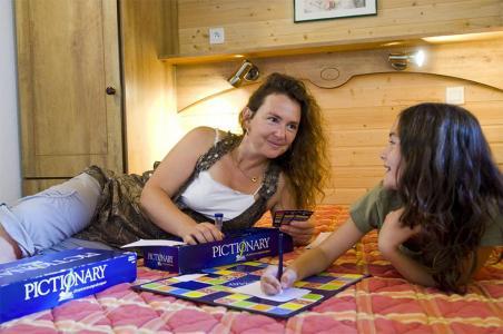 Vacances en montagne Le Village Gaulois - Saint-François Longchamp - Chambre