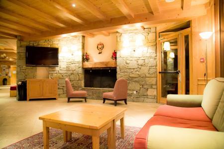 Vacances en montagne Les Alpages de Val Cenis By Resid&Co - Val Cenis - Réception
