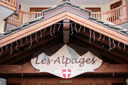 Vacances en montagne Les Alpages de Val Cenis By Resid&Co - Val Cenis