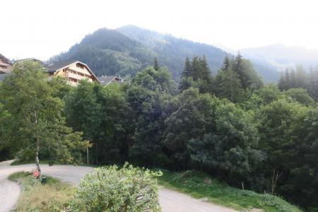 Vacances en montagne Appartement 3 pièces 6 personnes (BC19) - Les Balcons de Châtel - Châtel