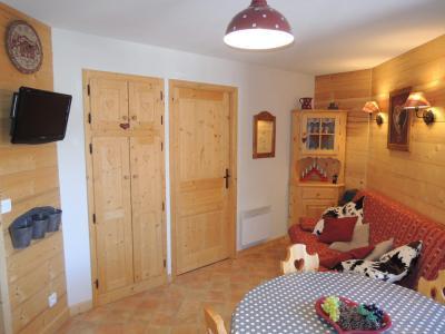 Vacances en montagne Appartement 3 pièces 4 personnes - Les Balcons de Châtel - Châtel - Séjour