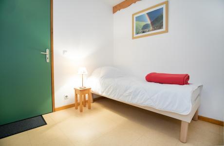 Holiday in mountain resort 2 room apartment 5 people (2P5+) - Les Balcons de la Vanoise - Termignon-la-Vanoise - Single bed