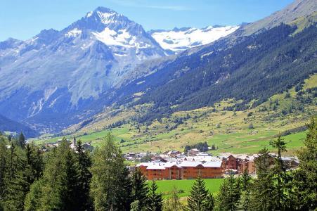 Location au ski Les Balcons de Val Cenis le Haut - Val Cenis - Extérieur été