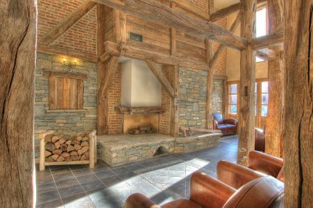 Vacances en montagne Les Balcons de Val Cenis Village - Val Cenis - Réception