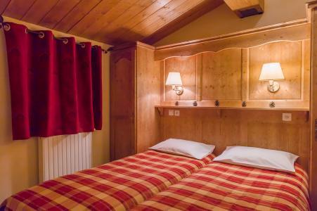 Vacances en montagne Les Balcons de Val Cenis Village - Val Cenis - Chambre
