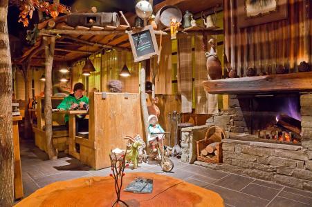 Vacances en montagne Les Balcons de Val Thorens - Val Thorens -