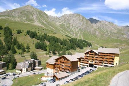 Location à Val d'Allos, Les Balcons du Soleil