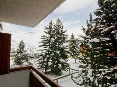 Holiday in mountain resort 2 room apartment 5 people (1) - Les Burons - Les Menuires