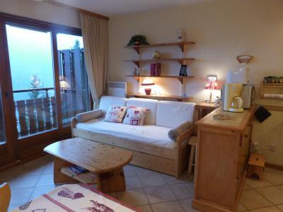 Vacances en montagne Appartement 2 pièces coin montagne 4 personnes (BBB9) - Les Chalets de Barbessine - Châtel