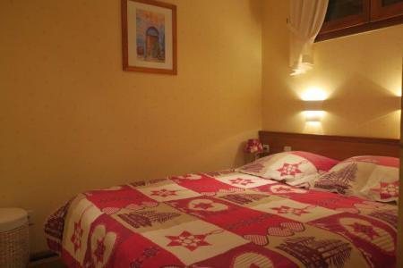 Vacances en montagne Appartement 2 pièces coin montagne 4 personnes (BBB9) - Les Chalets de Barbessine - Châtel - Chambre