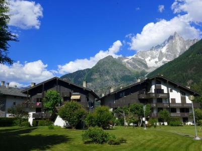 Vacanza estate Les Chalets de Champraz
